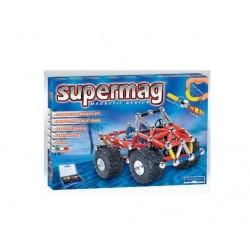 Магнитный конструктор Джип Supermag 0197