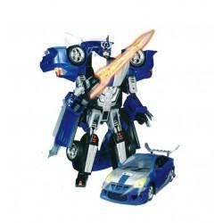 Робот-трансформер  TOYOTA CELICA (1:18) Roadbot 50090 R