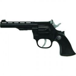 Пистолет детский Мустанг 100-зарядный SchrоdeL 9131