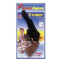 Пистолет Bonny SchrоdeL 0442
