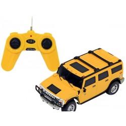 Автомобиль на р/у 1:27 GM-Hummer Rastar 28500
