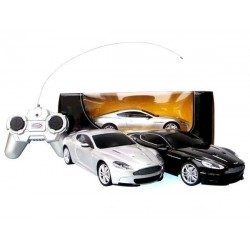 Автомобиль на р/у 1:24 Aston Martin Rastar 40200