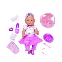 Кукла BABY BORN - Принцесса 43 см Zapf 818145
