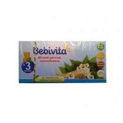 Чай Bebivita успокаивающий (с 3 мес.) 30 гр.