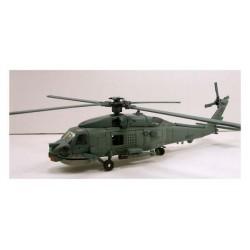 Сборная модель вертолета SIKORSKY SH-60 (1:60) New Ray 25585