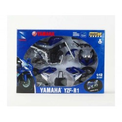 Сборная модель мотоцикла (1:12) YAMAHA YZF-R1 New Ray 43105