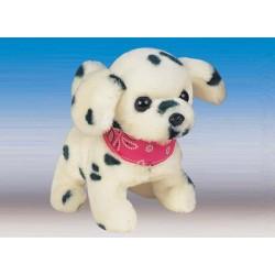 Интерактивная игрушка Далматинец Jamina 9307-12