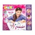 Игровой набор  Color Splasherz Hair Accessories Kit 56530