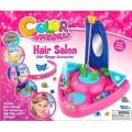 Игровой набор Color Splasherz Hair Salon 56525