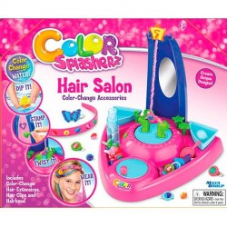 Игровой набор Color Splasherz Hair Salon 56525