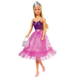 Кукла Штеффи Сияющая принцесса Steffi & Evi 5732617