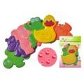 Мини-коврики для ванны Kinderenok 026