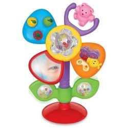 Игрушка на присоске - Цветик Kiddieland 051185