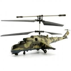 Вертолет на ик-управлении SPL 180 SPL-technik IG231