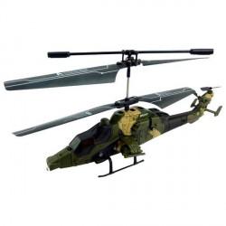 Вертолет на ик-управлении SPL 812 SPL-technik IG201