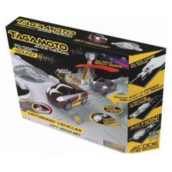 Игровой набор Трасса Tagamoto 640-2418