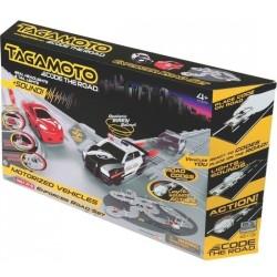 Игровой набор Дорожная полиция Tagamoto 640-2420