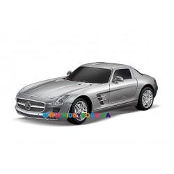 Машина на радиоуправлении Mercedes-Benz SLS AMG Rastar 40100
