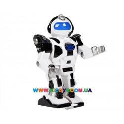 """Робот """"Кибер Герои"""" 566-118/9"""