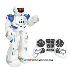 Робот Умник SMART BOT Blue Rocket XT30037