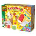 Незасыхающая масса для лепки Мороженое SES 0444S