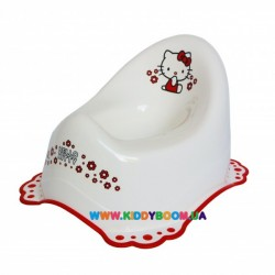 Горшок Hello Kitty Maltex 4513