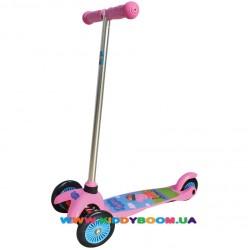 Скутер трехколесный Peppa Т57617