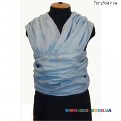 Слинг-шарф из льна