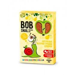 Натуральные конфеты яблоко-груша Bob Snail Равлик Боб 60 г 1740409