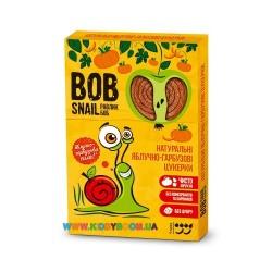 Натуральные конфеты яблоко-тыква Bob Snail Равлик Боб 60 г 1740411