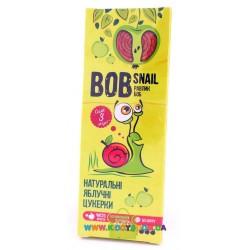 Натуральные конфеты Яблоко Bob Snail Равлик Боб 30 г 1740423