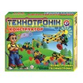Конструктор пластмассовый Технотроник ТехноК 0830