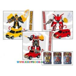 Робот-машина Bold Way 10791