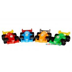 Машинка Максик Формула Технок 1165