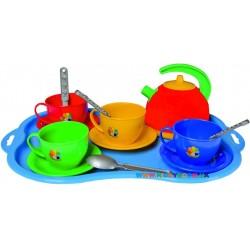 Набор посуды Маринка 6 ТехноК 1301