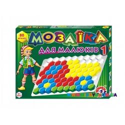 Мозаика для малышей 1 Технок 2063