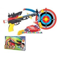 Набор для стрельбы с арбалета King Sport 35881К-1