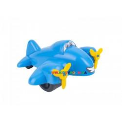 Самолетик Максик ТехноК 3701