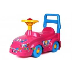 Автомобиль каталка (толокар) Технок 3848