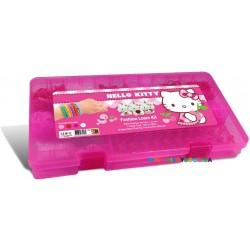 Набор для плетения браслетов Hello Kitty Loom Bands 4465080