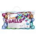 Набор шариков для сухих бассейнов ТехноК 7327