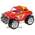 Машинка Внедорожник Пожарная Технок 3541