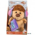 Мягкая игрушка Be Happy Ежик 22 см Тигрес ІГ-0066