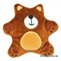 Мягкая игрушка Медвежонок Лучший друг 18 см Тигрес ІГ-0072