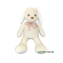 """Мягкая игрушка Зайчик """"Банни"""" 28 см Тигрес ЗА-0057"""