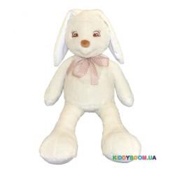 """Мягкая игрушка Зайчик """"Банни"""" 35 см Тигрес ЗА-0058"""