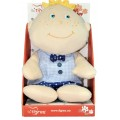 Мягкая игрушка Кукла Мишаня Тигрес ЛЯ-0029