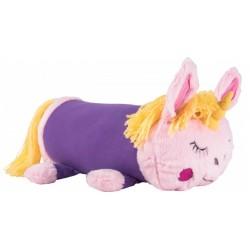 Мягкая игрушка подушка-валик Единорог Тигрес ПД-0241