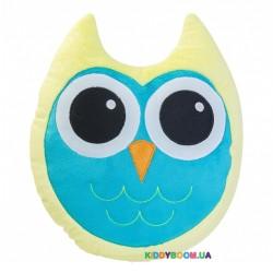 Подушка–игрушка Сова Лима 40 см Тигрес ПТ-0001