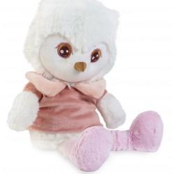 Мягкая игрушка Совенок Рози Тигрес ПТ-0007